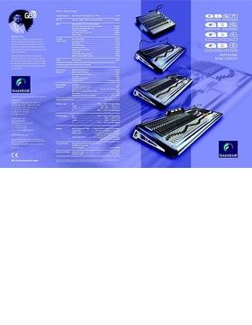 soundcraft gigrac 1000 service manual