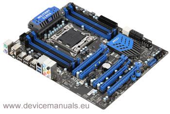 msi fsb 400 motherboard manual
