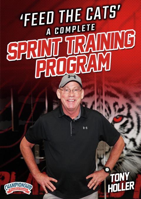 clyde hart 400 meter training manual