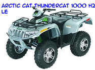 2015 arctic cat wildcat trail service manual