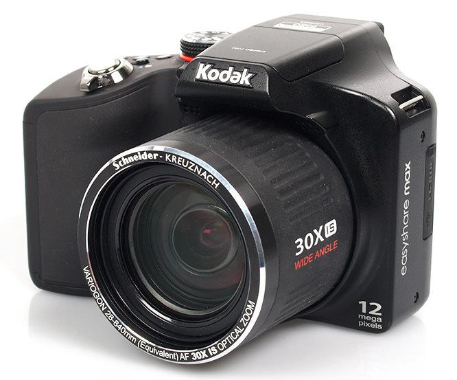 kodak easyshare 8x wide manual