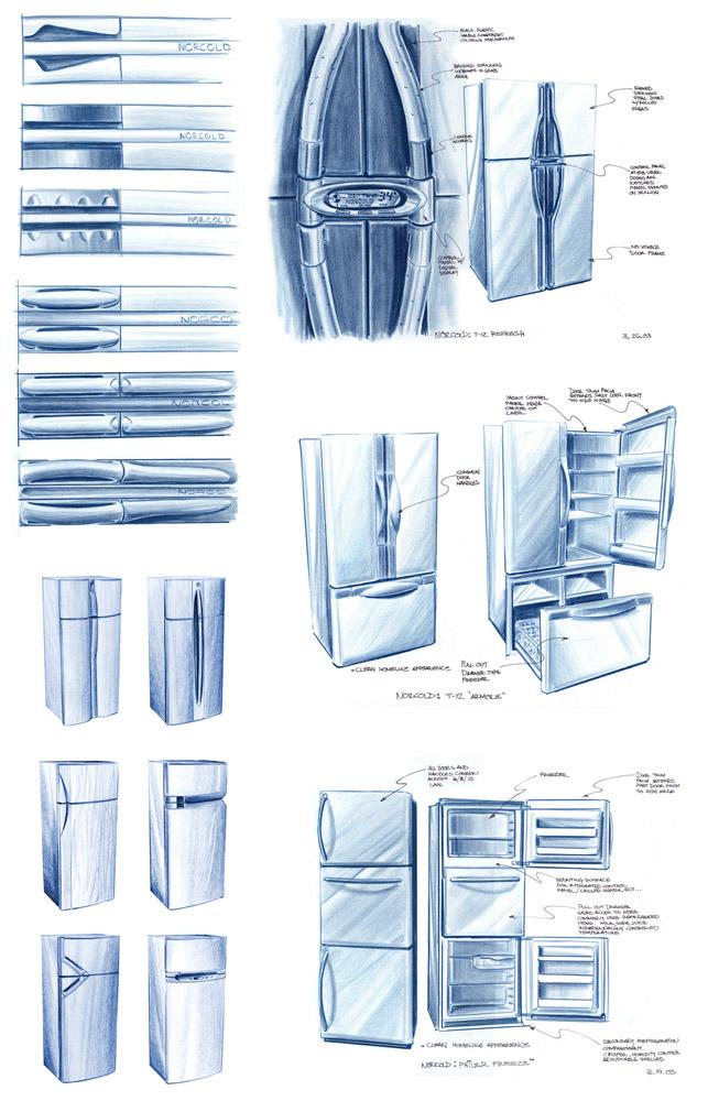 norcold r302 r refrigerator manual