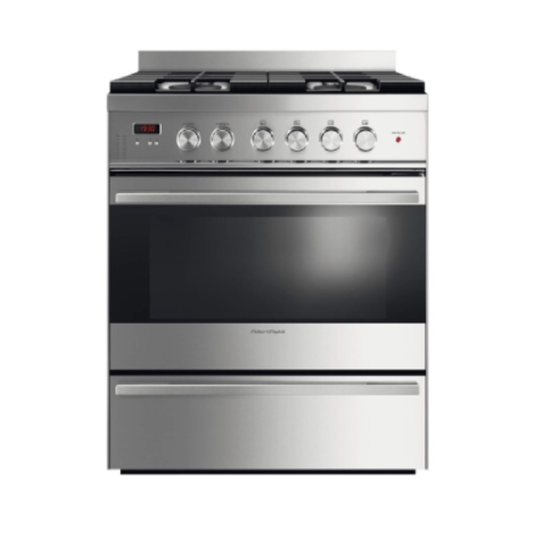 fisher & paykel 11 function oven manual