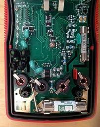 manual for rcc 510 multi meter