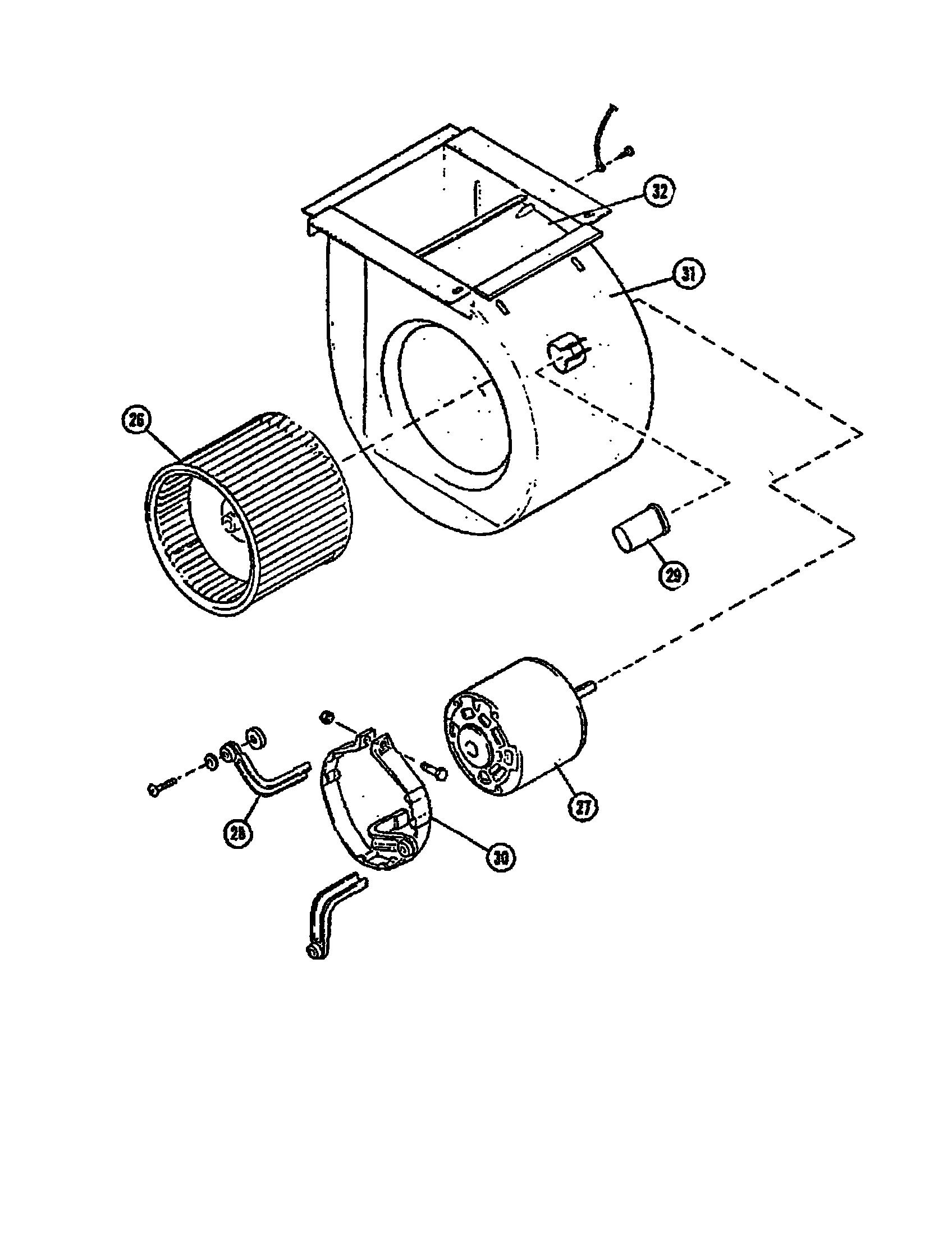 lennox parts manual g 120-1