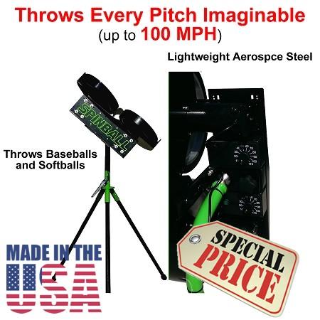 iron mike pitching machine repair manual