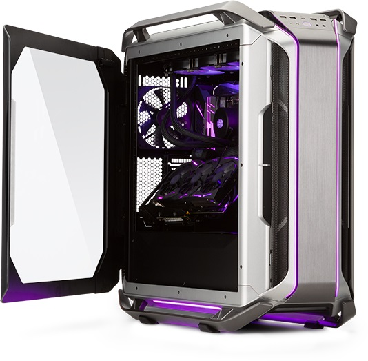cooler master cosmos s user manual