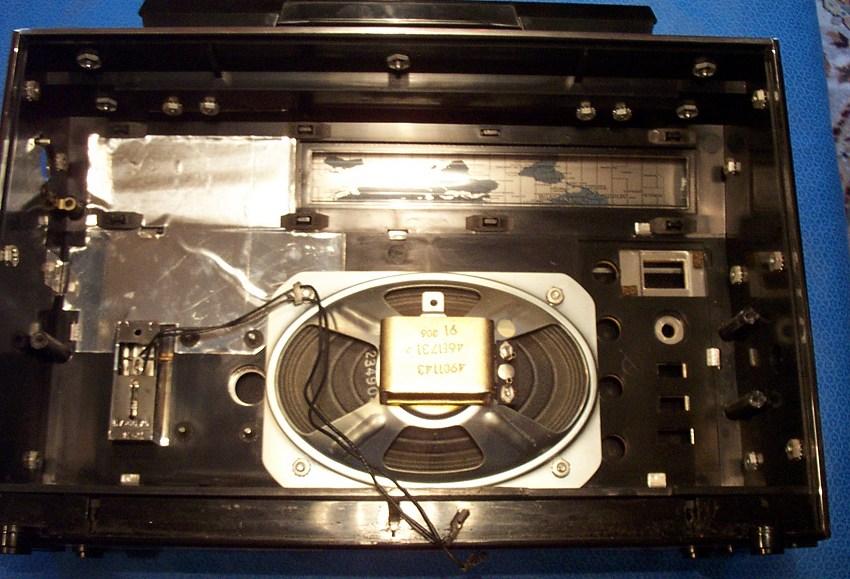 zenith transoceanic 7000 user manual