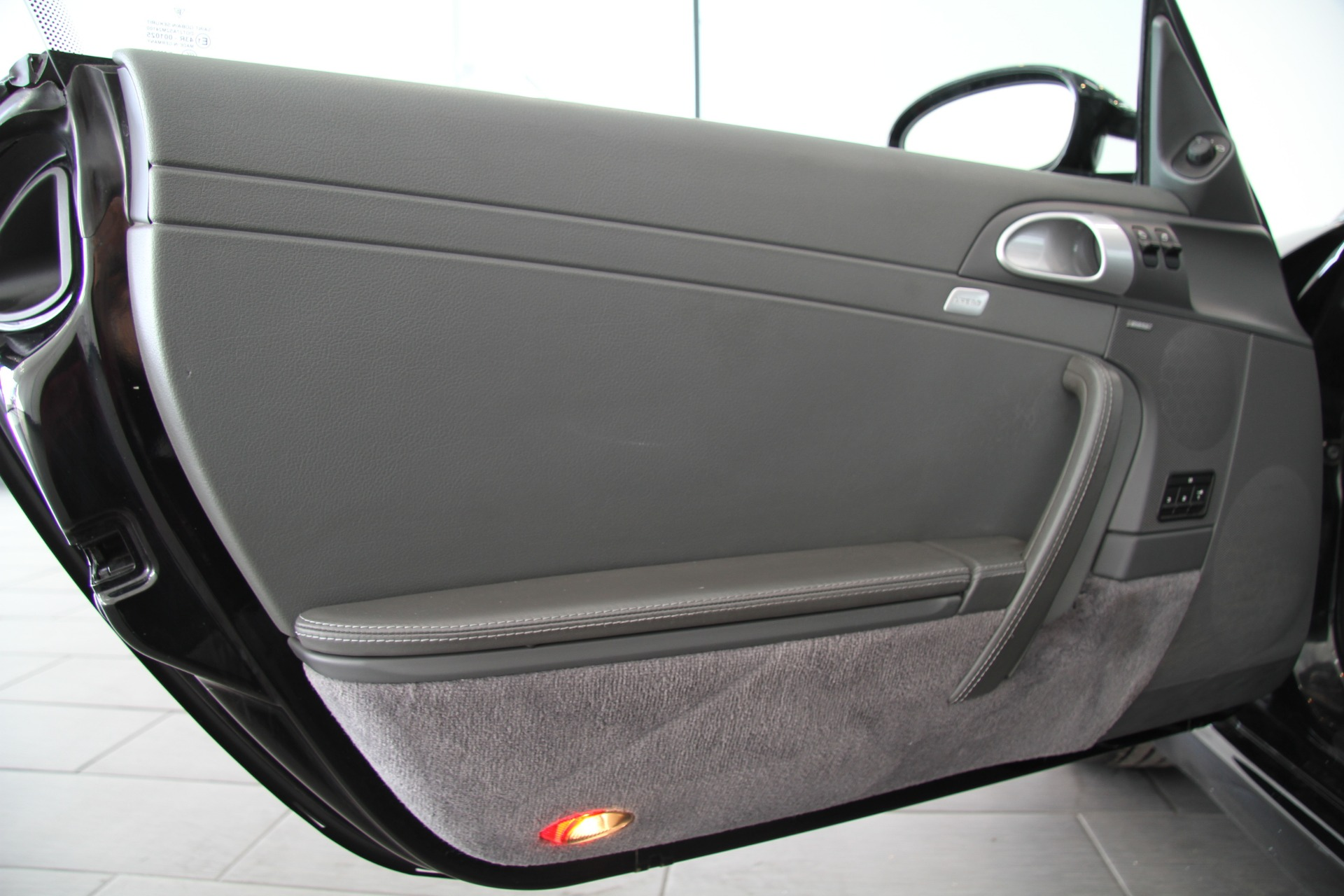 porsche carrera gt 6-speed manual for sale