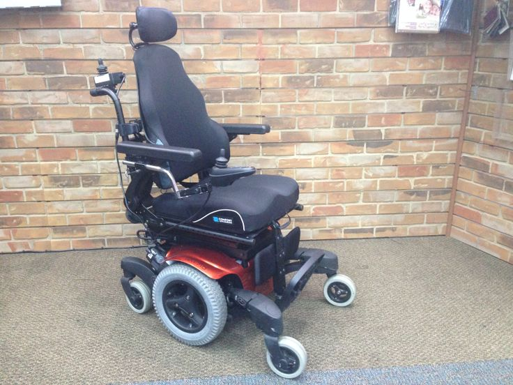 quickie 720 electric wheelchair manual