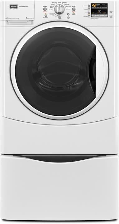 maytag washer manual 4000 series
