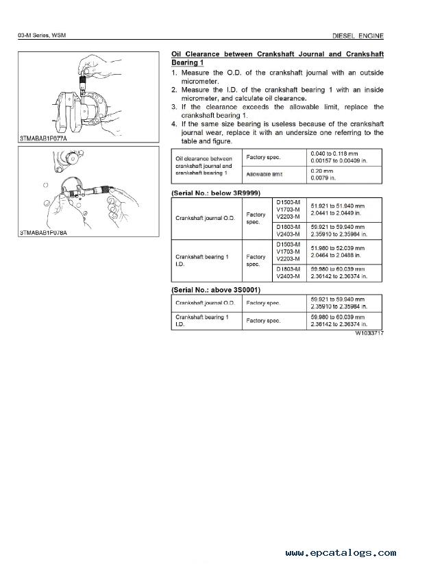 kubota df750-e engine manual