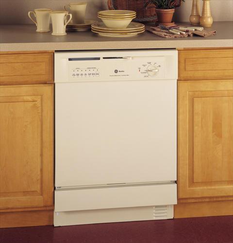 ge nautilus dishwasher manual drain