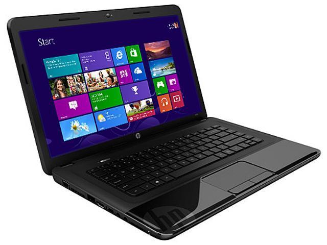hp 2000 notebook pc windows 8 manual