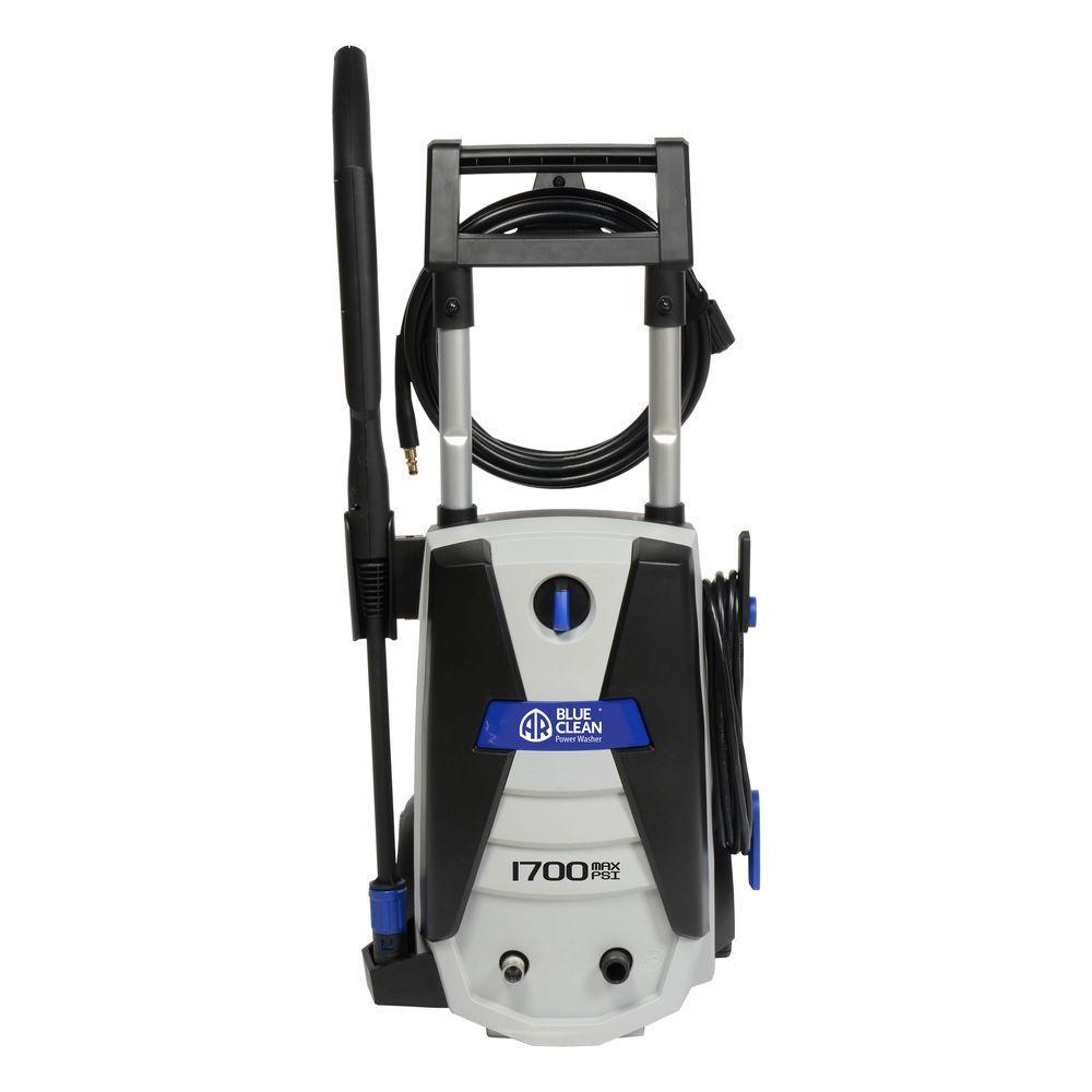 ryobi 1700-psi 1.2-gpm electric pressure washer manual