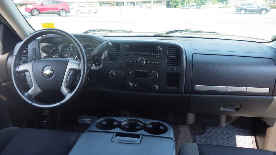 owners manual for 2017 silverado ls