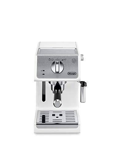 delonghi 15 bar pump espresso maker manual