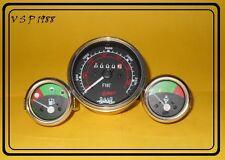 manual temperature gauge for massey ferguson 360