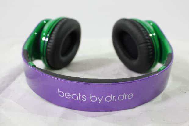beats by dre studio 2 manual
