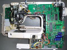 singer sewing machine model 2010 manual