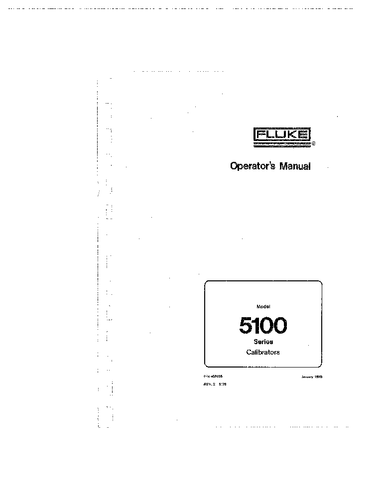 fluke 77 iv multimeter service manual