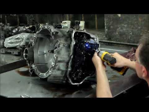ford escape awd manual transmission
