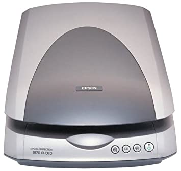 epson perfection 3170 photo user manual