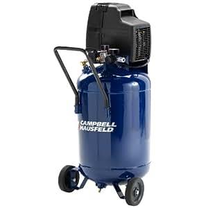 mastercraft 26 gallon compressor manual