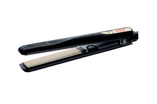 remington wet 2 straight flat iron manual