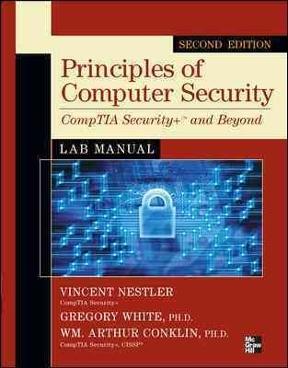computer security matt bishop solutions manual chegg