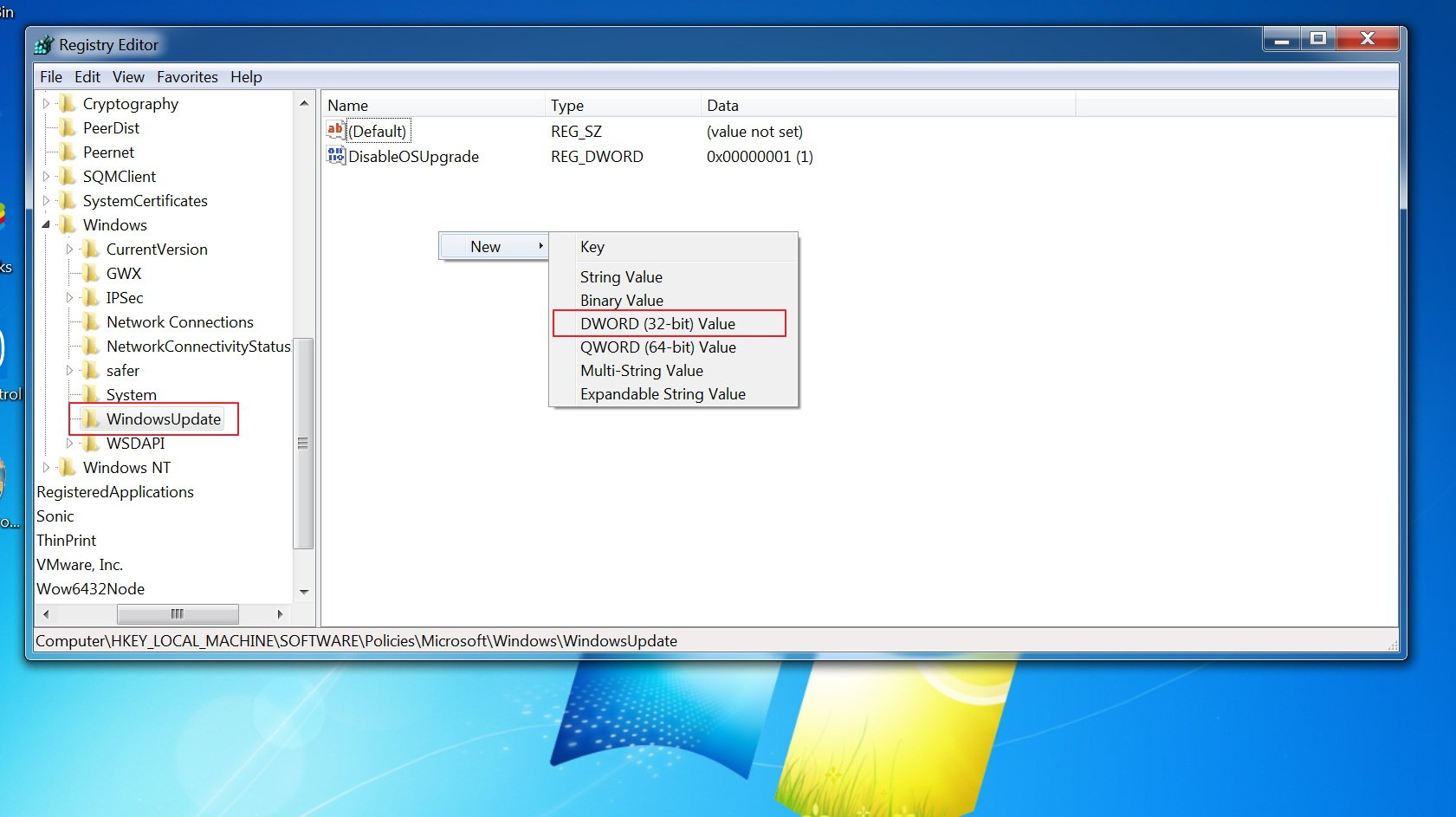 upgrade windows 8 to windows 8.1 manually