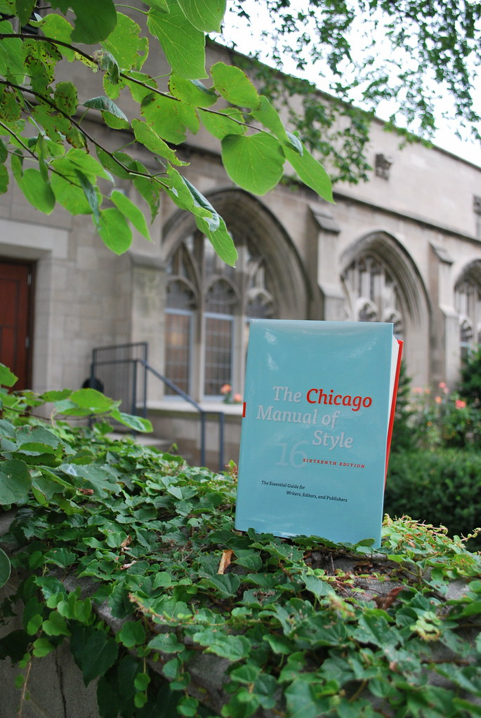 chicago manual of style ibidem