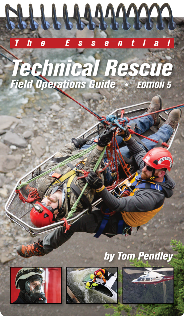 rope access techniques manual pdf