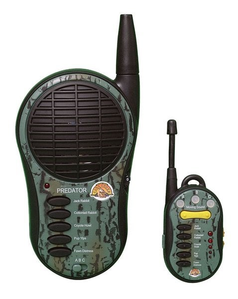 cass creek predator call manual