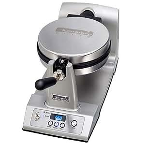 kenmore elite waffle maker manual