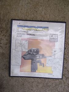 chrysler 10 hp outboard motor manual