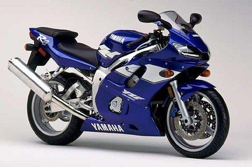 2000 yamaha r6 repair manual