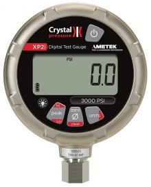 crystal xp2i data logger manual