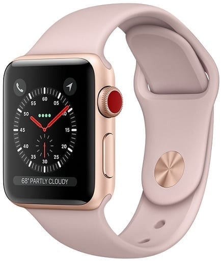 apple watch nk+ series 3 manual