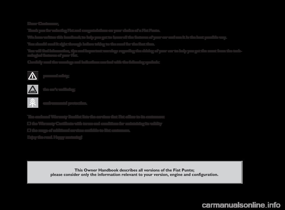 fiat punto evo 2010 manual