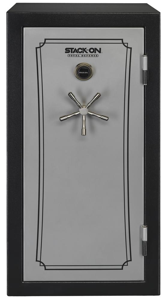 stack on 22 gun safe electronic lock manual