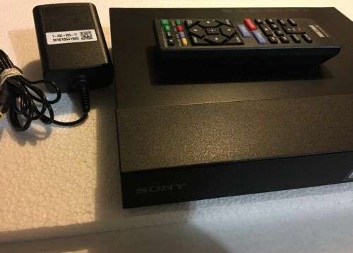 sony bdp s3700 blu-ray player manual
