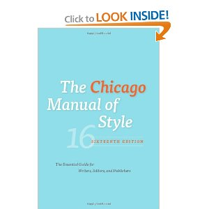 chicago manual style comma usage