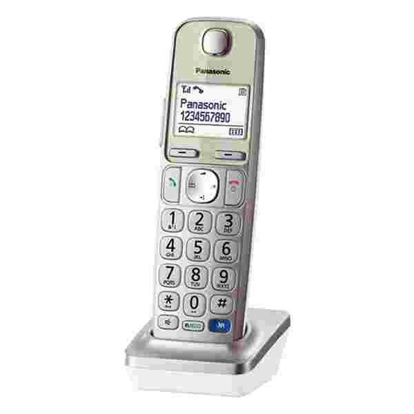 manual for panasonic phone kxtga410c
