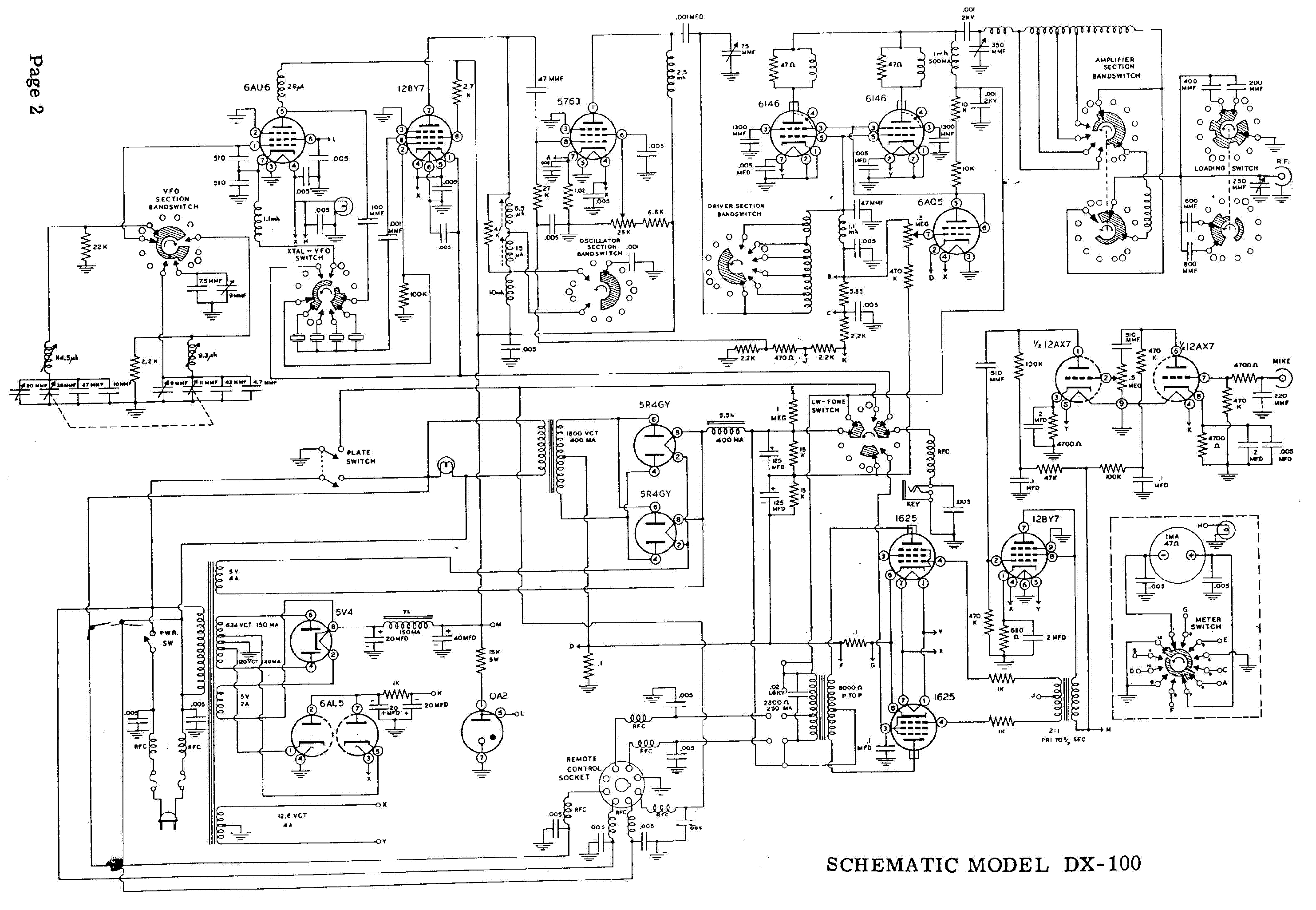 heathkit sa-2060a manual pdf