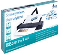 iriscan pro 3 wifi manual