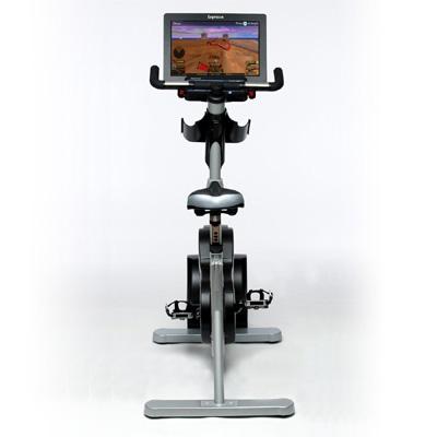 tempo exercise bike computer manual