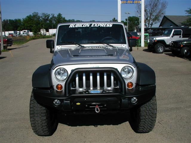 jeep wrangler unlimited 2007 owners manual