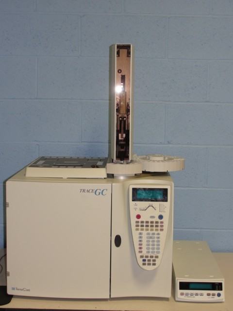 thermo trace 2000 gc manual