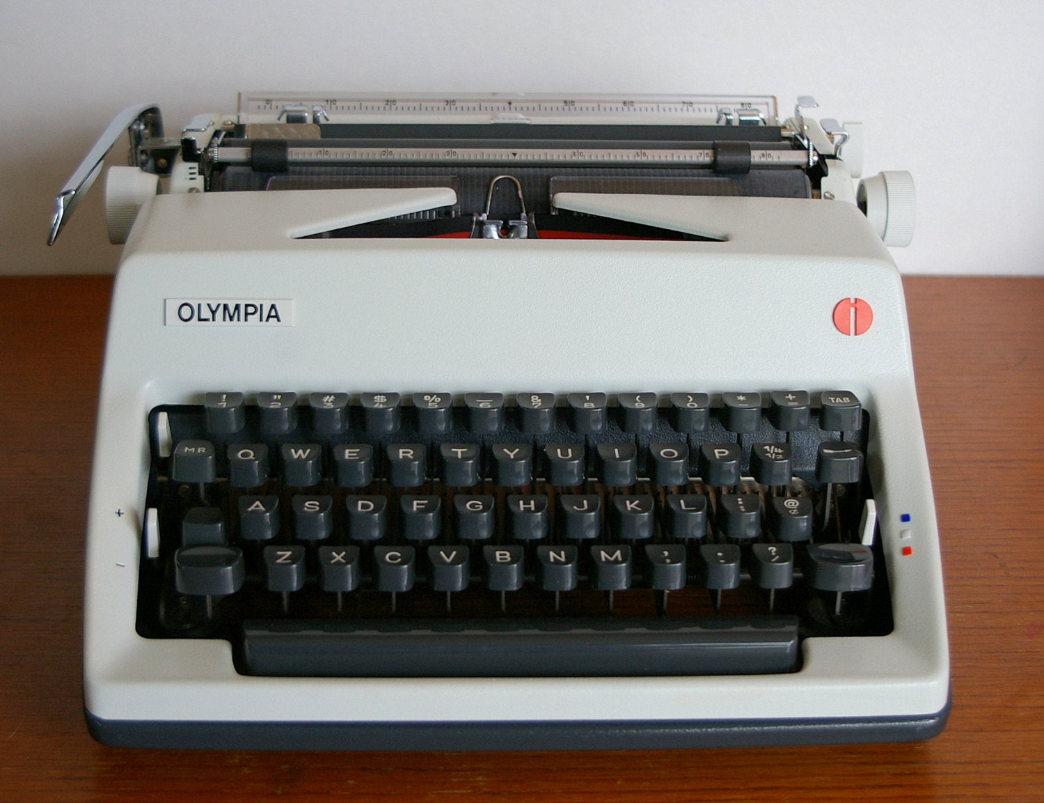 olympia sm 9 instruction manual